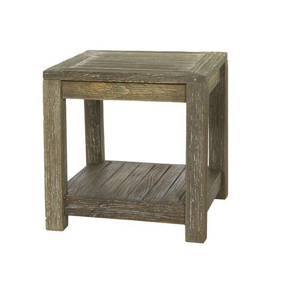 Table Bout De Canap