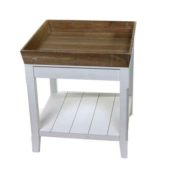 Table bout de canape - Bout de canape bois ...