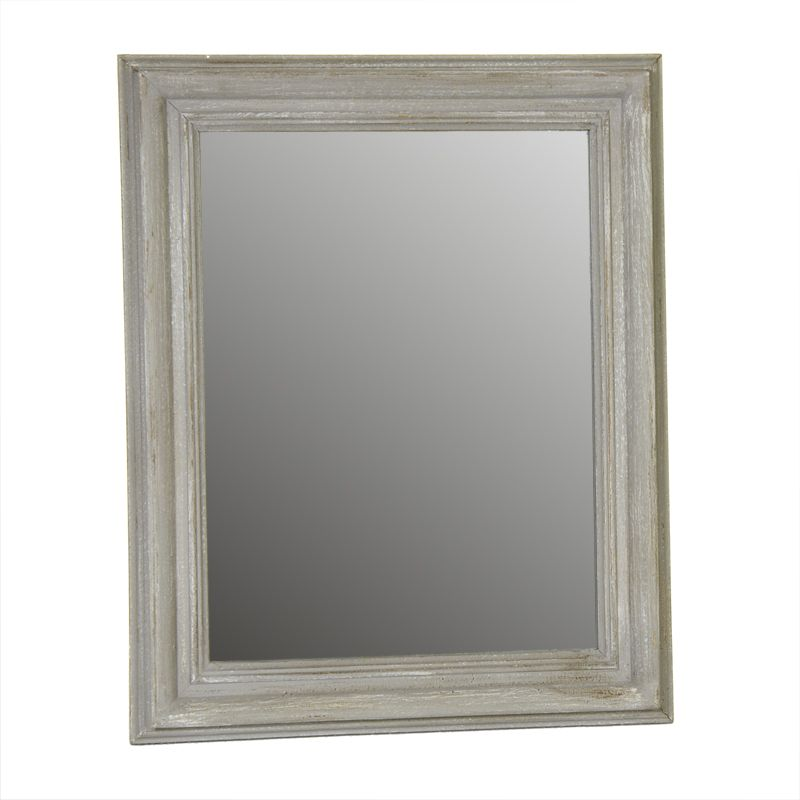 Miroirs for Miroir encadre